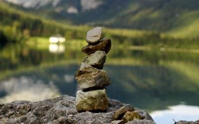 Bring back balance during menopause