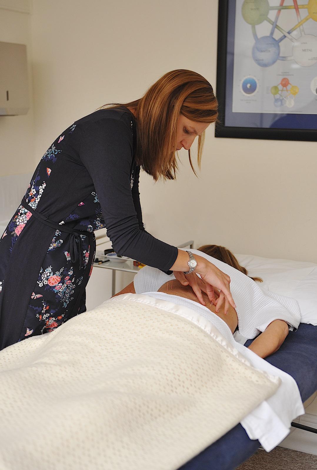 Acupuncture @ Alma Vale Centre
