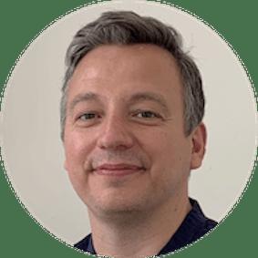 Andrew Wormald - Associate Acupuncturist